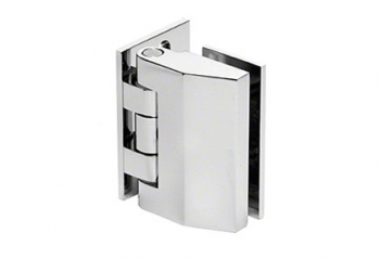 Adjustable Regal Series Wall Mount Hinges