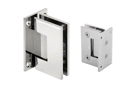 Shower Door Hinges