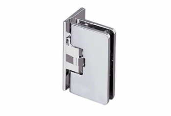 Wall Mount Offset Back Plate Hinges