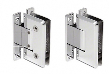 Cologne Series Wall Mount Hinges