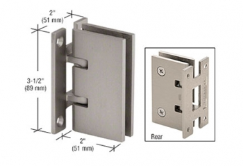 Concord Series Wall Mount Hinges