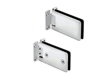 Grande 337 Series Wall Mount Adjustable Hinges