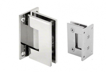 Geneva Series Wall Mount Hinges